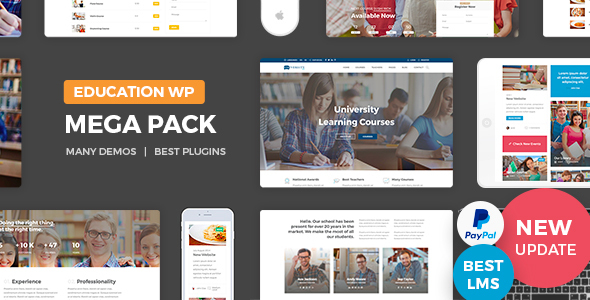 Education Pack Download