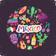 Mexico Poster Vector - GraphicRiver Item for Sale