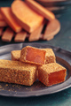 Pumpkin marmalade closeup - PhotoDune Item for Sale