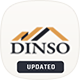 Dinso - Single Property & Apartment WordPress Theme - ThemeForest Item for Sale