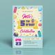 Birthday Celebration Invitation Template - GraphicRiver Item for Sale