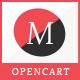 Menda - Advanced Opencart Theme - ThemeForest Item for Sale