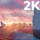 Glacier in Antarctica - VideoHive Item for Sale