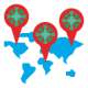 CoronaMap - Coronavirus Live Map Script - CodeCanyon Item for Sale