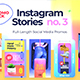 Instagram Stories no.3 - VideoHive Item for Sale