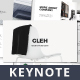 Gleh Business Keynote - GraphicRiver Item for Sale