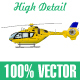 Helicopter - GraphicRiver Item for Sale