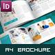 Business / Corporate Multi-purpose A4 Brochure - GraphicRiver Item for Sale