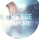 The Age Cinematic Title - VideoHive Item for Sale
