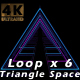 Triangle Space - VideoHive Item for Sale