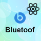 Bluetoof - React JS Coming Soon Template - ThemeForest Item for Sale