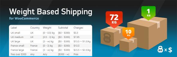 WooCommerce Weight Based Shipping, WooCommerce Weight Based Shipping plugin, WooCommerce Weight Based Shipping free download, WooCommerce Weight Based Shipping nulled,WooCommerce Weight Based Shipping pro