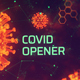 Covid Opener - VideoHive Item for Sale
