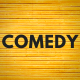 Comedy Country