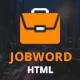 Jobword - Job Portal HTML Template (Employment, Naukri, Shine, Indeed, Job Posting, Job Provider) - ThemeForest Item for Sale