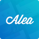 Alea - Business Multipurpose WordPress Theme - ThemeForest Item for Sale