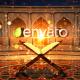Ramadan & Eid Logo Opener - VideoHive Item for Sale