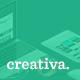 Creativa - Multi-Purpose WordPress Theme - ThemeForest Item for Sale