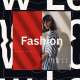 Abstract Fashion Opener - VideoHive Item for Sale
