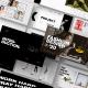 FASHION DESIGN 2020 - Business Keynote Template - GraphicRiver Item for Sale