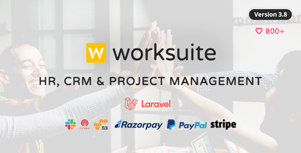 WORKSUITE - CRM and Project Management Free Download #1 free download WORKSUITE - CRM and Project Management Free Download #1 nulled WORKSUITE - CRM and Project Management Free Download #1