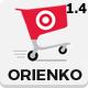 Orienko - WooCommerce Responsive Digital Theme - ThemeForest Item for Sale