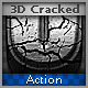 3D Cracked Generator - GraphicRiver Item for Sale