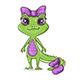 Small Lizard - GraphicRiver Item for Sale