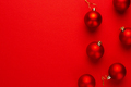 Red Christmas Tree Decoration - PhotoDune Item for Sale