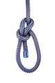 Bowline knot on white - PhotoDune Item for Sale