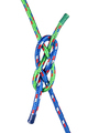 Carrick Bend Knot on White - PhotoDune Item for Sale