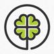 Clover Logo - GraphicRiver Item for Sale