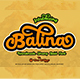 Balina - GraphicRiver Item for Sale