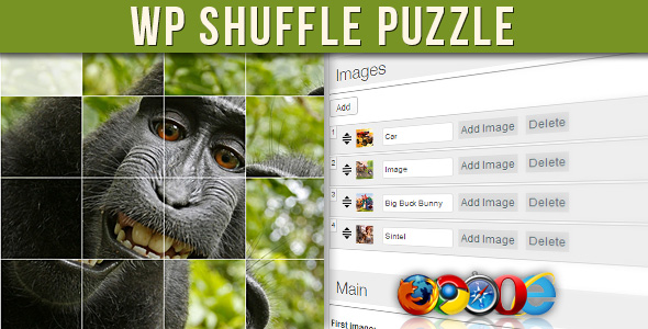 WP Shuffle Puzzle Download