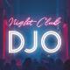 DJO - Night Club and DJ WordPress - ThemeForest Item for Sale