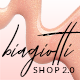Biagiotti - Beauty and Cosmetics Shop - ThemeForest Item for Sale