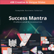 Success Mantra - Multipurpose Powerpoint Template - GraphicRiver Item for Sale