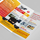 Security Systems Trifold Brochures - GraphicRiver Item for Sale