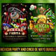 Mexican Party and Cinco de Mayo Bundle - GraphicRiver Item for Sale