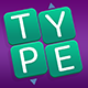Typeshift - HTML5 Game (Construct 2   Construct 3   Capx   C3p) - Puzzle Game str8face - CodeCanyon Item for Sale