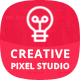 Creative Pixel Studio - Onepage HTML Template - ThemeForest Item for Sale