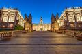 The Cordonata and the Piazza del Campidoglio - PhotoDune Item for Sale