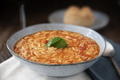 Orzo Soup with Basil - PhotoDune Item for Sale