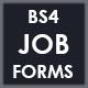 Job Application Form - CodeCanyon Item for Sale