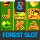 Full Forest Slot Asset - GraphicRiver Item for Sale