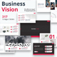 Business Vision - Multipurpose Powerpoint Template - GraphicRiver Item for Sale