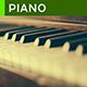 Inspiring Piano Showreel