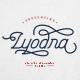 Lyodra - Modern Vintage Script - GraphicRiver Item for Sale