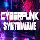 Cyberpunk Synthwave Electro