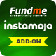 Instamojo Payment Gateway for Fundme - CodeCanyon Item for Sale